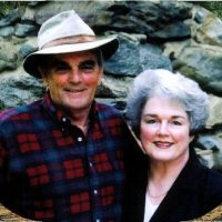 Wayne & Jane Sims - The Storytelling Sims