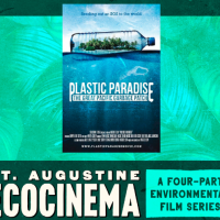 "ECO Cinema ""Sinking Cities: Miami"" and ""Oldest City Underwater"""