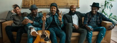 Michael Franti & Spearhead with guest Bombargo-POSTPONED