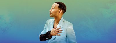 John Legend - NEW DATE!