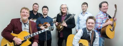 Ricky Skaggs & Kentucky Thunder - NEW DATE!
