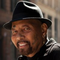 "Aaron Neville Duo ""Small Batch Series"" at Lewis Auditorium"