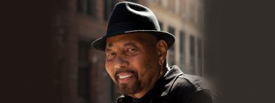 "Aaron Neville Duo ""Small Batch Series"" at Lewis Au..."