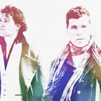 for King & Country - POSTPONED