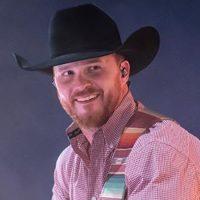 Cody Johnson (New Date)