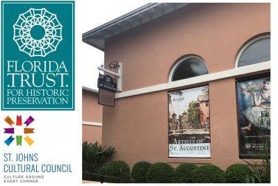 Florida Trust Presents: Dr. J. Michael Francis