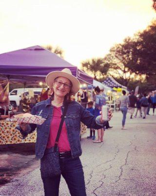 The Amp Night Market - Live Music by Ramona