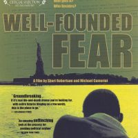 Well-Founded Fear - POSTPONED till further notice