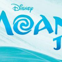 Disney's Moana Jr. Presented by APEX Theatre Studi...