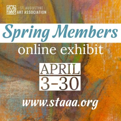 Spring Members Online Exhibit