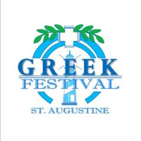 23rd Annual St. Augustine Greek Festival and Arts & Crafts Fair