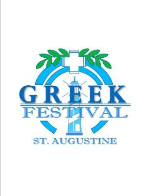 23rd Annual St. Augustine Greek Festival and Arts ...
