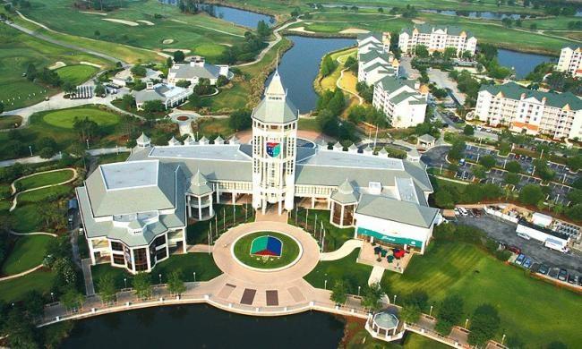 World Golf Village Resort