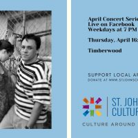 April Concert Series: Timberwood