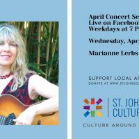 April Concert Series: Marianne Lerbs