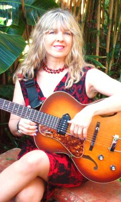 Marianne Lerbs