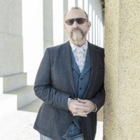 Colin Hay - NEW DATE!