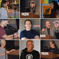 National Poetry Month Open Mic