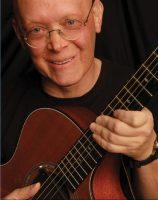 Gamble Rogers Music Festival: John Dickie