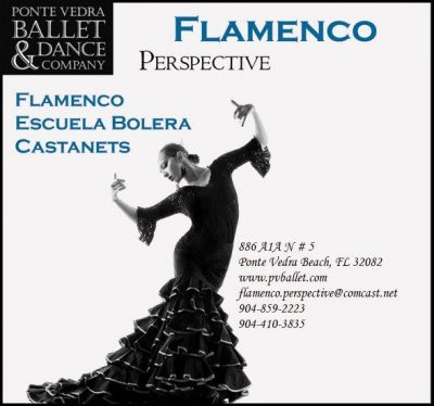 Flamenco Perspective