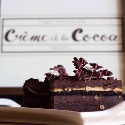 Crème de la Cocoa