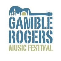 Gamble Rogers Folk Festival