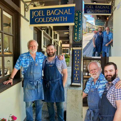 Joel Bagnal Goldsmith