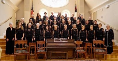 North Florida Women's Chorale