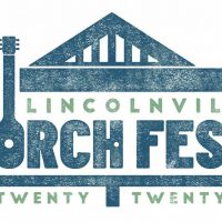 Lincolnville Porch Fest
