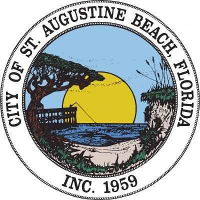 City of St Augustine Beach