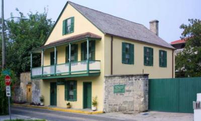 Father O'Reilly House Museum