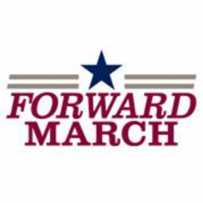 Forward March, Inc.