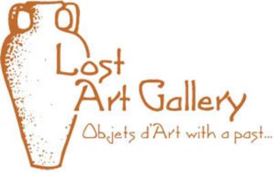 Lost Art Gallery