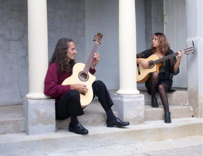 Fermin Spanish Guitar