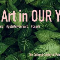 Call to Artists - Outdoor Exhibition