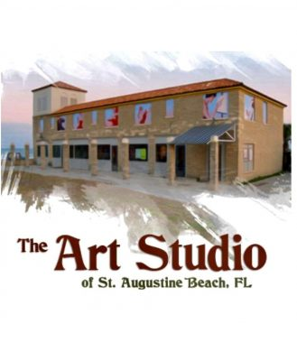 The Art Studio & Gallery: Partial Reopening