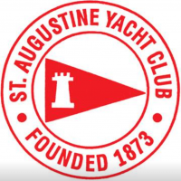 St Augustine Yacht Club Art Auction