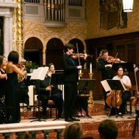 St. Augustine Music Festival - A Virtual Celebration of World-Class Music