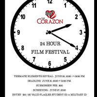 The 24-Hour Film Festival