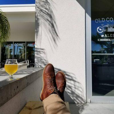 Old Coast Ales