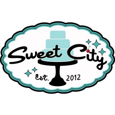 Sweet City Cupcakes