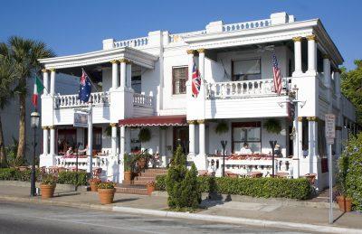 Casablanca Inn on the Bay