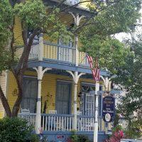 Penny Farthing Inn