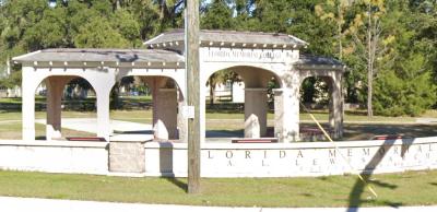 AL Lewis Archway: Florida Normal & Industrial ...