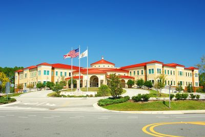 St. Johns County Administration Building