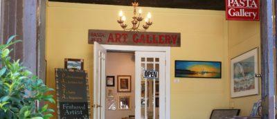 P.A.St.A. Fine Art Gallery