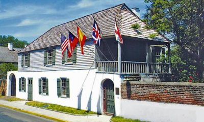 Oldest House Museum Complex