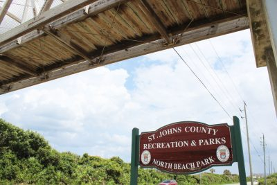 North Beach Pavilion & Park