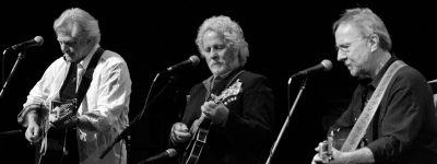 Chris Hillman - Time Between: An Evening of Stories & Songs