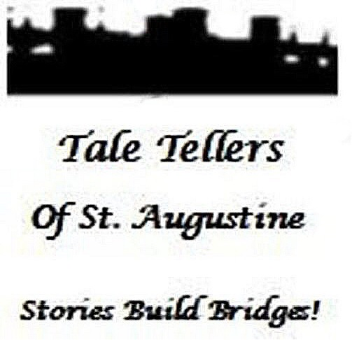 A Virtual Visit: Tale Tellers Favorite Stories Liv...